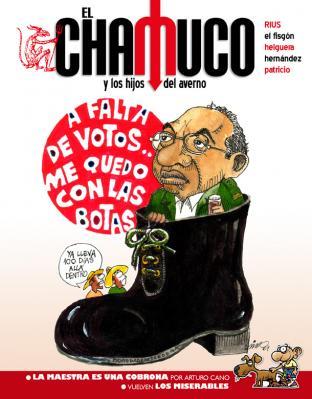 Presentaciones de El Chamuco