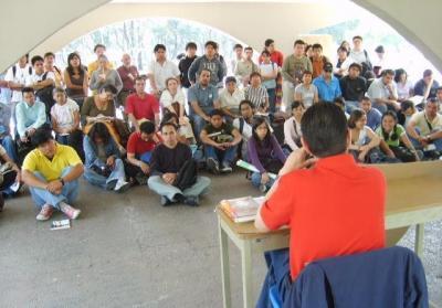 FOTOS DEL CIRCULO DE ESTUDIOS DE LA UNAM