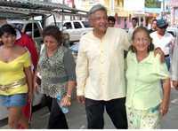 El cobro de más impuestos al pueblo es una traición, insiste López Obrador