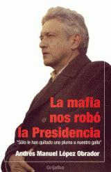 Presentación del libro de Andrés Manuel en la UNAM