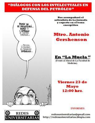 Círculo de Estudios de la UNAM