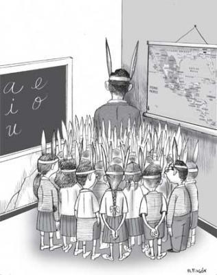 El desequilibrio en la cobertura educativa, reto para autoridades