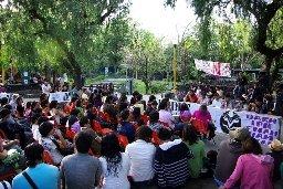En Ciudad Juárez los estudiantes se organizan en Redes Universitarias
