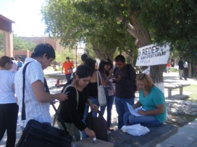 Sondeo en Juárez apoya revocar mando a Calderón