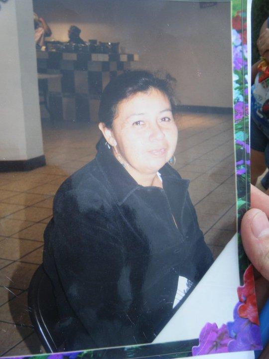 Informamos que ya apareció Clarita Ramírez, quien fuera levantada el miércoles