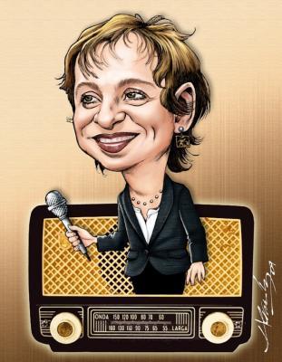 Aristegui, los Entretelones de una Censura