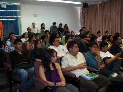 Se crea Universidad Morena