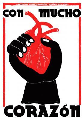 Defendamos la universidad ¡Con mucho corazón!