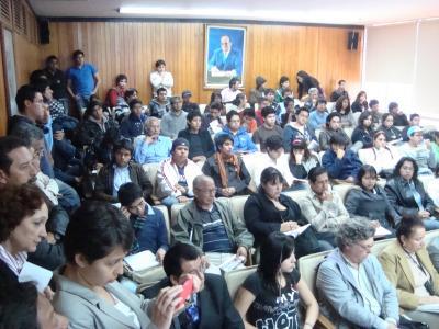En Defensa de la UNAM