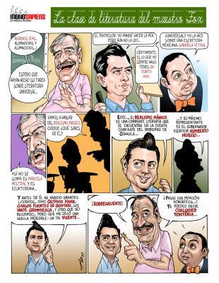 Peña Nieto: producto milagro
