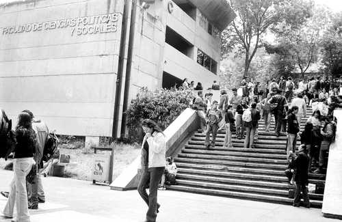 """Pretende Anuies """"llevar el Estado policiaco a los campus"""", advierten especialistas"""