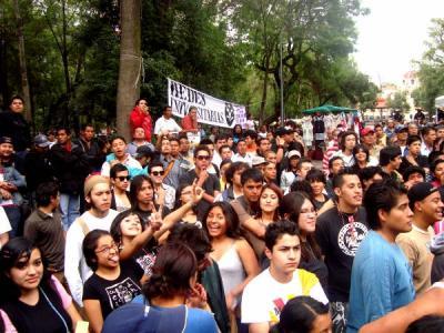Un mensaje a la juventud (Pablo González Casanova)